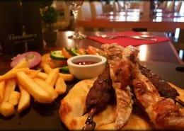 Vanchinos Mediterranean Restaurant in Watford