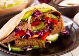Cyprus Kebab House Bristol Kebabs