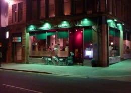 Qua Italian Restaurant Glasgow